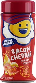 Kernel Season's Popcorn Seasoning slanina/cheddar 80 g