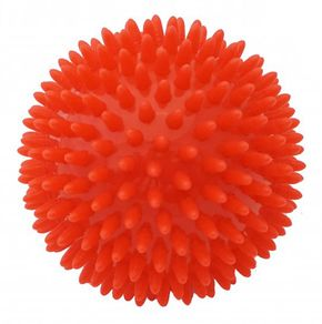Kine-MAX Masážní míček ježek