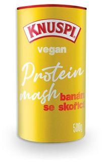 Knuspi Vegan proteinová kaše