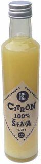 Koldokol 100% Citronová šťáva BIO