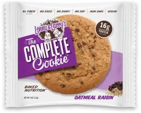 Lenny & Larry's The Complete Cookie oatmeal raisin 113 g
