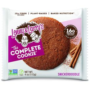 Lenny & Larry's The Complete Cookie snickerdoodle 113 g