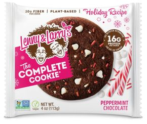Lenny & Larry's The Complete Cookie peprmint/čokoláda 113 g