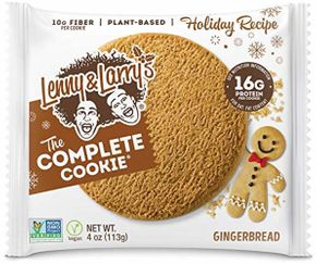 Lenny & Larry's The Complete Cookie perníček 113 g