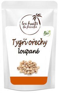 Les fruits du paradis Tygří ořechy BIO 500 g
