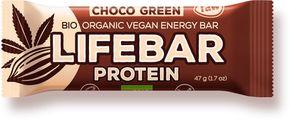 Lifefood Lifebar Protein BIO