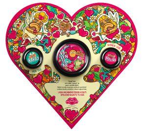 LifeLike Valentýnské srdce