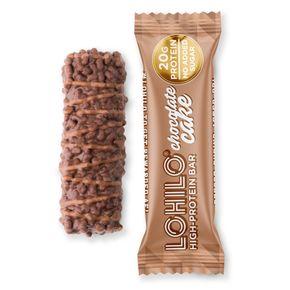 Lohilo Protein Bar čokoládový dort 55 g - Zkrácená trvanlivost