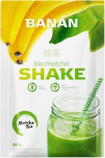Matcha Tea BIO Matcha Shake