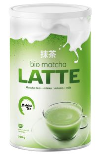 Matcha tea Latte BIO 300 g