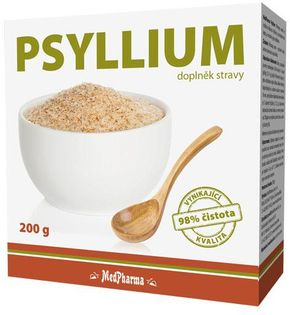 MedPharma Psyllium