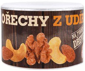 Mixit Ořechy z udírny