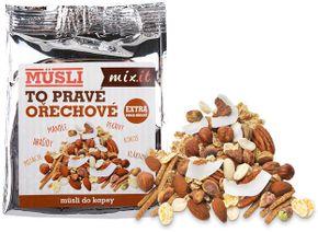 Mixit To pravé ořechové