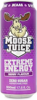 Muscle Moose Juice