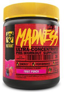 Mutant Madness ovocný punč 225 g