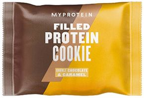 Myprotein Filled Protein Cookie