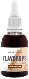 Myprotein FlavDrops čokoláda 50 ml