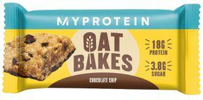 Myprotein Oat Bakes čokoládové kousky 75 g