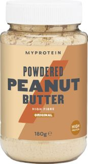 Myprotein Powdered Peanut Butter original 180 g