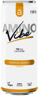 Näno Supps Amino Vibe drink