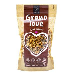 Natu Granolove Granola