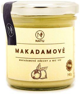 Natu Makadamové