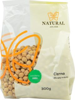 Natural Jihlava Cizrna 300 g