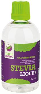 Natusweet Stevia Liquid 100 ml