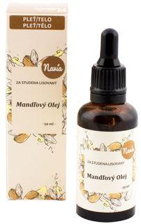 Kvítok Mandlový olej 50 ml