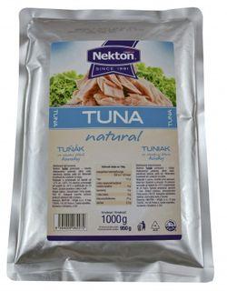 Nekton Tuňák ve vlastní šťávě 1000 g