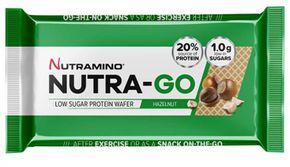 Nutramino Nutra-Go Protein Wafer