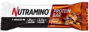 Nutramino Protein Bar arašídy/karamel 60 g