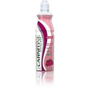 Nutrend Carnitine Activity Drink dragon fruit 750 ml