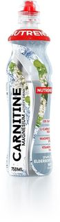 Nutrend Carnitine Magnesium Activity Drink