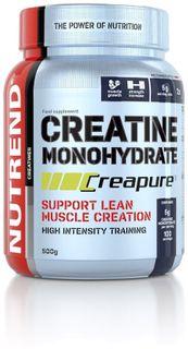 Nutrend Creatine Monohydrate Creapure
