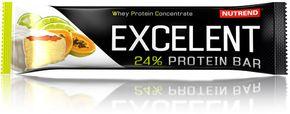Nutrend Excelent Protein Bar limetka/papája 85 g