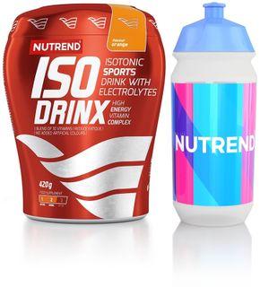 Nutrend IsoDrinX