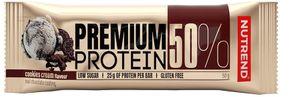 Nutrend Premium Protein 50 Bar