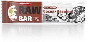 Nutrend Raw Bar