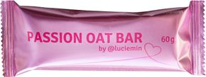 Passion Bar Oat Bar