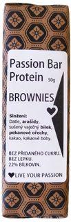 Passion Bar Protein Bar