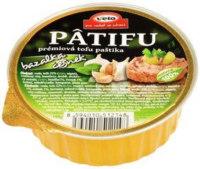 PÂTIFU prémiová tofu paštika