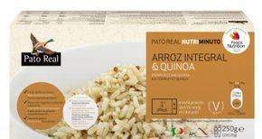 Pato Real Hnědá rýže a quinoa