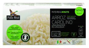 Pato Real Portugalská rýže