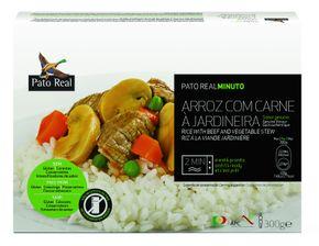 Pato Real Rýže s hovězím