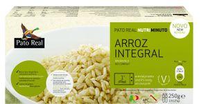 Pato Real Směs hnědé rýže