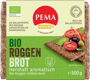 PEMA Žitný chléb original 500 g