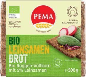 PEMA Žitný chléb
