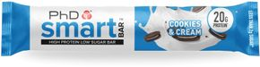 PhD Nutrition Smart Bar