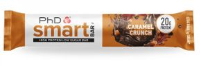 PhD Nutrition Smart Bar karamel 64 g